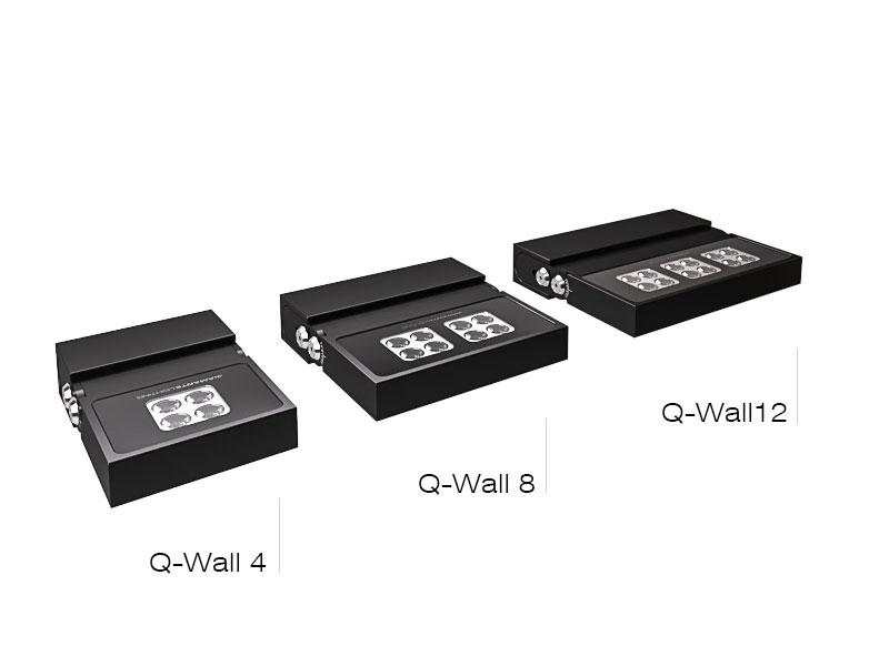 Diamante - Q-Wall